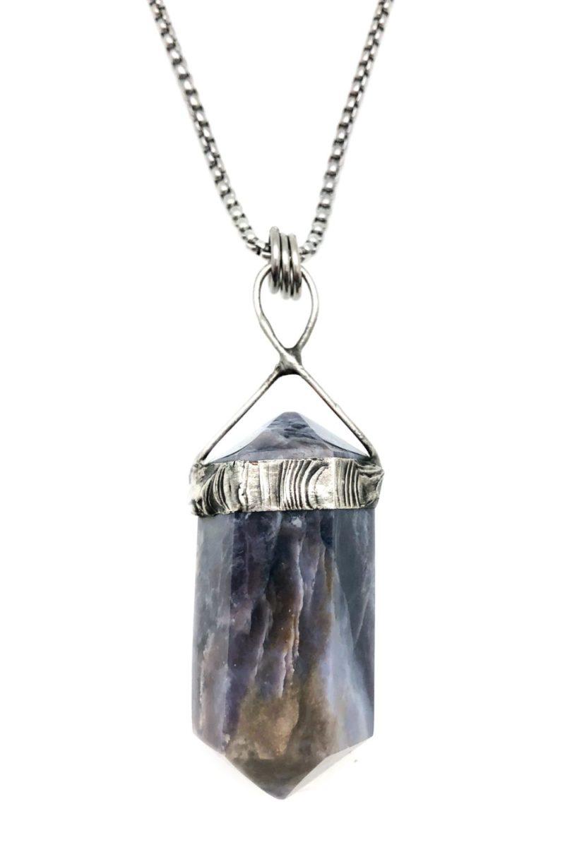 Dream Weaver Pendant Necklace
