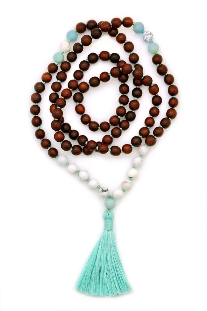 Peaceful Mala
