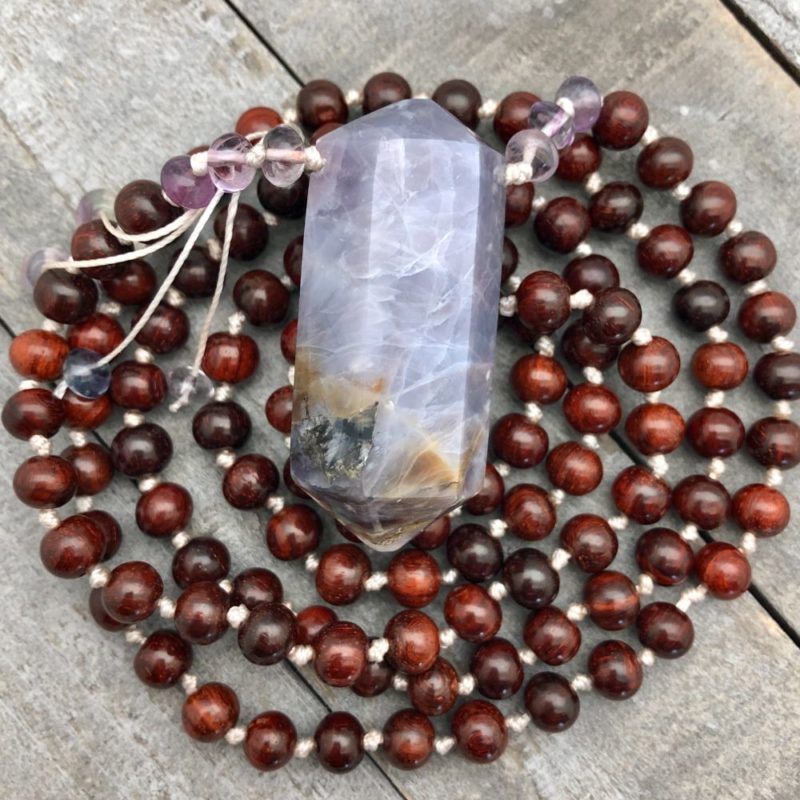 Sweet Dreams Prayer Beads