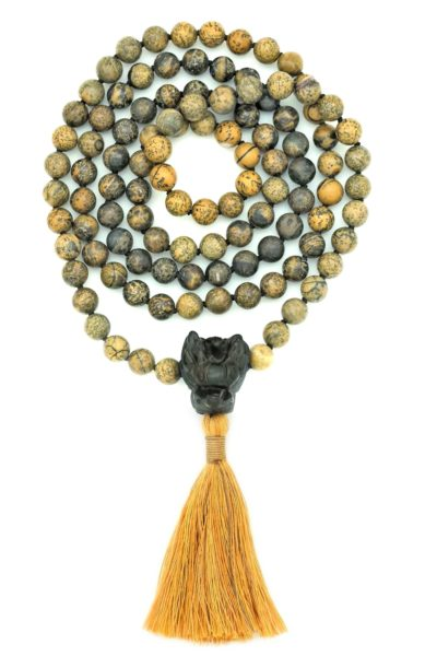 golden dragon mala
