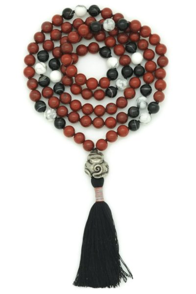 Maha Mala Collection - Ritual Gems