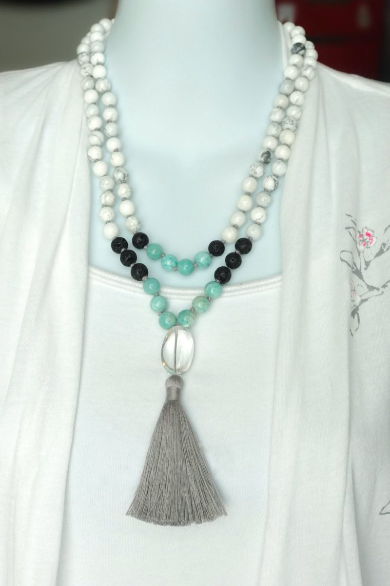 true awarness mala double wrap